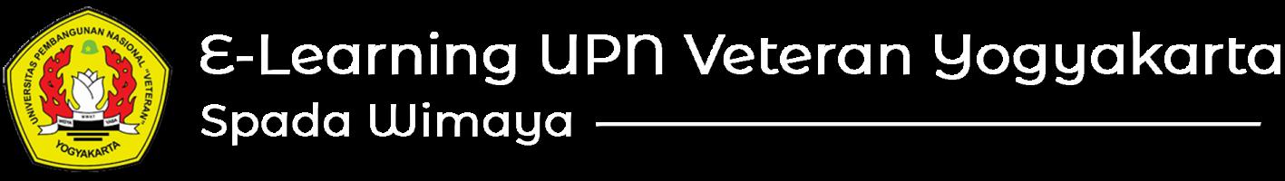 e-Learning UPN Veteran Yogyakarta